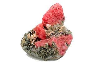 rodocrosita propiedades minerales