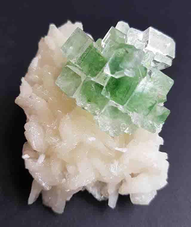 asociacion mineral