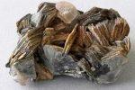 moscovita mineral