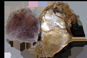 moscovita propiedades minerales