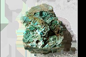 mineral turquesa propiedades