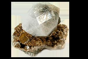 mineral Zeolita propiedades