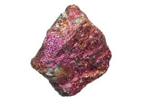 piedra calcopirita