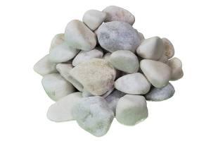 piedra canto rodado mineral